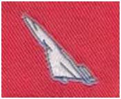 aircraft badge